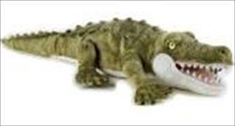 Cover-Bild zu Krokodil