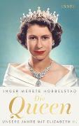 Cover-Bild zu Die Queen von Hobbelstad, Inger Merete