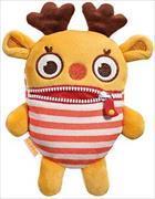 Cover-Bild zu Ruddie, klein, 22,5 cm, Jingle Dolls Edition