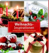Cover-Bild zu Weihnachts-Inspirationen