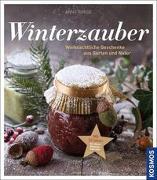 Cover-Bild zu Winterzauber von Rogge, Anne
