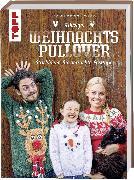 Cover-Bild zu Witzige Weihnachtspullover von Dyvik, Siv