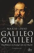 Cover-Bild zu Galileo Galilei von Livio, Mario