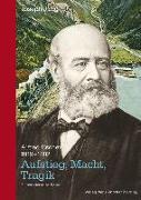 Cover-Bild zu Alfred Escher (1819-1882) von Jung, Joseph