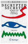 Cover-Bild zu Decrypted Secrets von Bauer, Friedrich L.