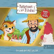 Cover-Bild zu Folge 11: Fia und der Hühnerfloh (Das Original Hörspiel zur TV-Serie) (Audio Download) von Strunck, Angela