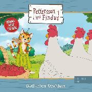Cover-Bild zu Folge 12: Duell unterm Kirschbaum (Das Original Hörspiel zur TV-Serie) (Audio Download) von Strunck, Angela