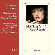 Cover-Bild zu Der Koch von Suter, Martin