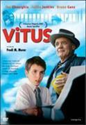 Cover-Bild zu VITUS (BUDGET) (D) von Teo Gheorghiu (Schausp.)