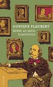 Cover-Bild zu Briefe an seine Leserinnen von Flaubert, Gustave