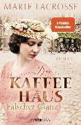 Cover-Bild zu Das Kaffeehaus - Falscher Glanz