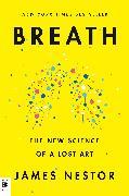 Cover-Bild zu Breath von Nestor, James