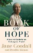 Cover-Bild zu The Book of Hope von Goodall, Jane
