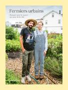 Cover-Bild zu Fermiers urbains von gestalten (Hrsg.)