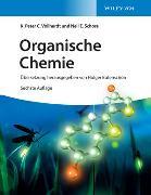 Cover-Bild zu Organische Chemie von Vollhardt, K. P. C.