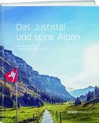 Cover-Bild zu Das Justistal und seine Alpen