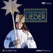 Cover-Bild zu Sternsingerlieder
