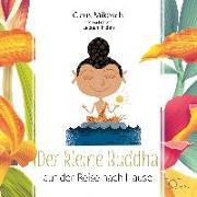 Cover-Bild zu Der kleine Buddha auf der Reise nach Hause von Mikosch, Claus