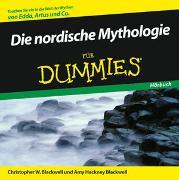 Cover-Bild zu Die nordische Mythologie für Dummies Hörbuch von Blackwell, Christopher W.