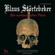 Cover-Bild zu Klaus Störtebeker. CD von Gluth, Sascha (Gelesen)