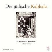 Cover-Bild zu Die jüdische Kabbala von Grube, Axel