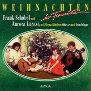 Cover-Bild zu Weihnachten in Familie von Schoebel, Frank