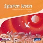 Cover-Bild zu Spuren lesen - Audio-CD für das 1./2. Schuljahr. Ausgabe für Bayern von Freudenberger-Lötz, Petra (Hrsg.)