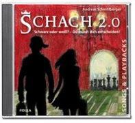 Cover-Bild zu Schach 2.0 von Schmittberger, Andreas