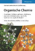 Cover-Bild zu Organische Chemie von Breitmaier, Eberhard