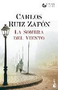 Cover-Bild zu La Sombra del Viento von Ruiz Zafón, Carlos