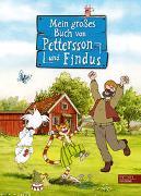 Cover-Bild zu Mein großes Buch von Pettersson und Findus von Nordqvist, Sven