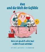 Cover-Bild zu Ava und die Welt der Gefühle von Woydyllo, Ewa