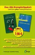Cover-Bild zu Friedrich Schiller: Kabale und Liebe. Lektüre/Interpretation von Schiller, Friedrich
