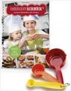 Cover-Bild zu Kinderleichte Becherküche - Leckere Backideen für Kinder von Wenz, Birgit