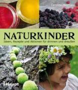 Cover-Bild zu Naturkinder von Hosmann, Caroline