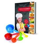 Cover-Bild zu Kinderleichte Becherküche - Ofen- Rezepte für die ganze Familie von Wenz, Birgit