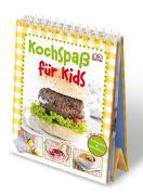 Cover-Bild zu Kochspass für Kids
