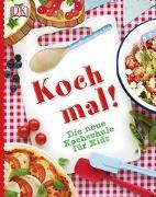 Cover-Bild zu Koch mal!