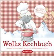 Cover-Bild zu Wollis Kochbuch von Daniell, Dan