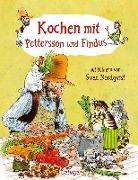 Cover-Bild zu Kochen mit Pettersson und Findus von Tüllmann, Anne (Hrsg.)