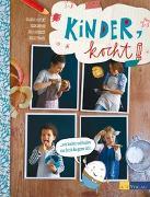 Cover-Bild zu Kinder kocht! von Hoersch, Julia