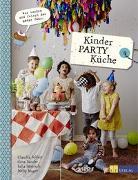 Cover-Bild zu Kinder-Party-Küche von Mager, Nelly
