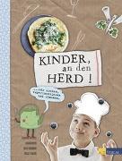 Cover-Bild zu Kinder, an den Herd! von Seifert, Claudia