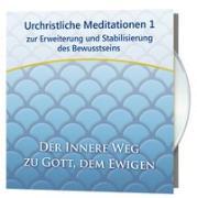 Cover-Bild zu Urchristliche Meditationen 1 von Gabriele