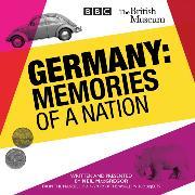 Cover-Bild zu Germany: The Memories of a Nation von MacGregor, Neil