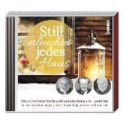 Cover-Bild zu CD Still erleuchtet jedes Haus von Gunsch, Elmar (Gelesen)