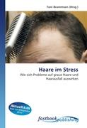 Cover-Bild zu Haare im Stress von Brammson, Toni (Hrsg.)
