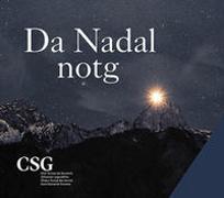 Cover-Bild zu Da Nadal notg von Schweizer Jugendchor