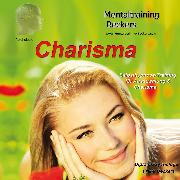 Cover-Bild zu Charisma (Audio Download) von Beckers, Frank