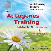 Cover-Bild zu Autogenes Training (Audio Download) von Beckers, Gerhard